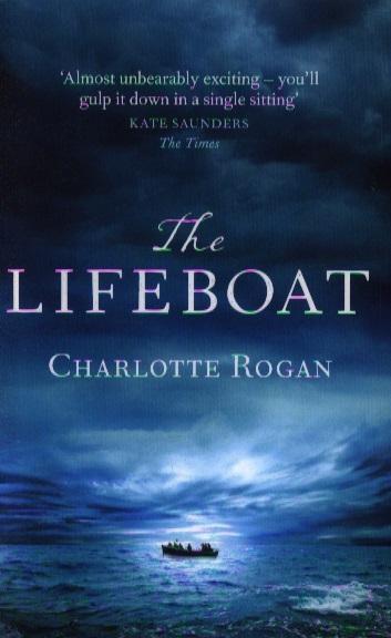 Rogan C. Lifeboat rogan c lifeboat