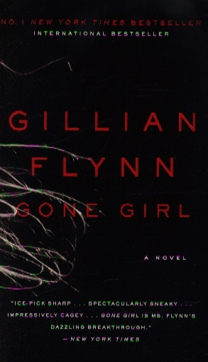 Flynn G. Gone Girl flynn g gone girl film tie in