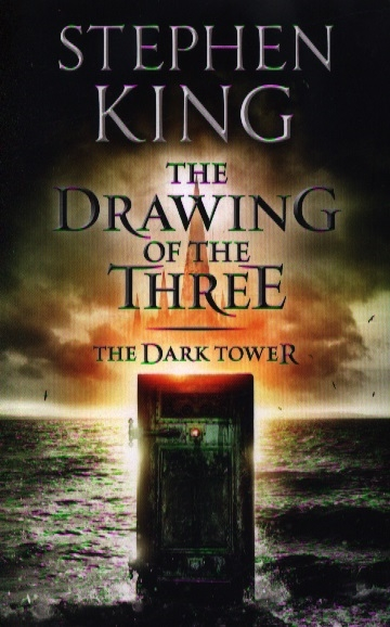 King S. The Drawning of the Three woolley b the king s assassin