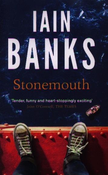Banks I. Stonemouth banks i the bridge