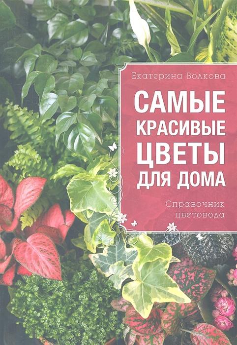 Самые красивые цветы для дома Справочник цветовода