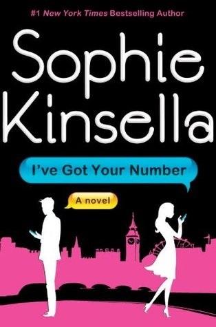 Kinsella S. I ve Got Your Number A Novel все цены
