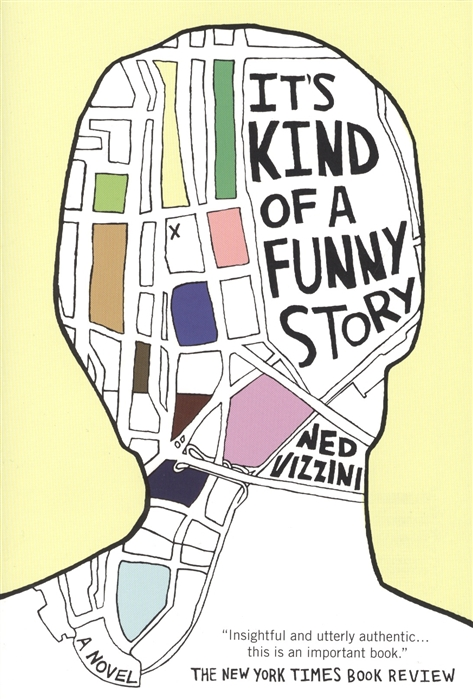 Vizzini N. It s Kind of a Funny Story 3 of a kind