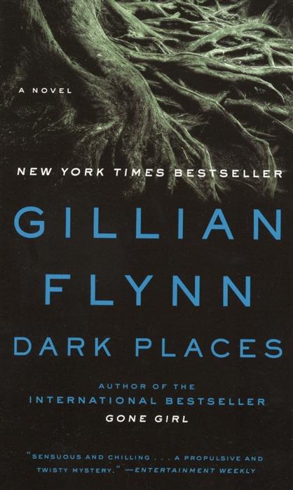 Flynn G. Dark Places flynn g gone girl film tie in