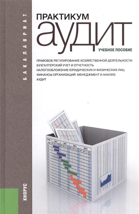 Аудит Практикум Четвертое издание переработанное и дополненное