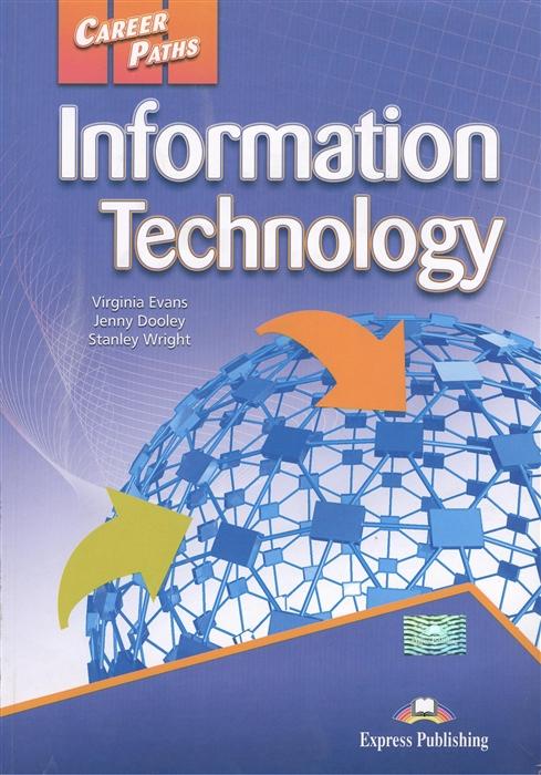 Evans V., Dooley J., Wright S. Information Technology Book 1 Учебник цена и фото