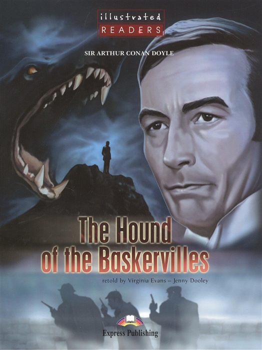 Doyle A. The Hound of the Baskervilles Книга для чтения CD doyle a doyle the hound of the baskervilles