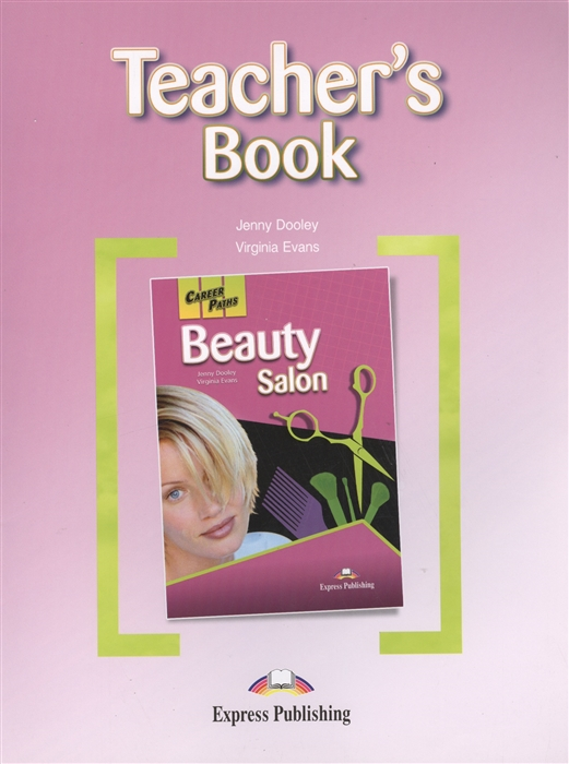 Beauty Salon Teacher s Book