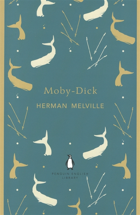 Melville H. Moby-Dick melville h moby dick or the whale моби дик или кит на англ яз