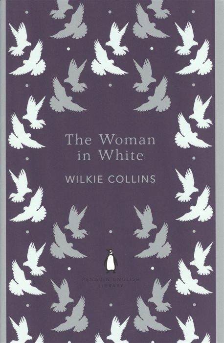 лучшая цена Collins W. The Women in White