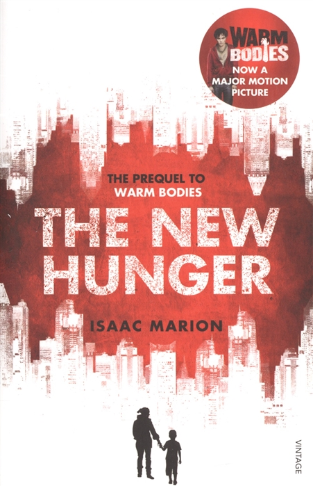 Marion I. The New Hunger marion i the burning world