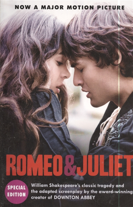 Shakespeare W. Romeo and Juliet shakespeare w romeo and juliet isbn 9785521001606