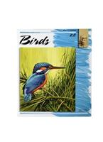 Птицы / Birds (№28)
