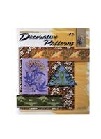 Декоративные узоры / Decorative Patterns (№40)