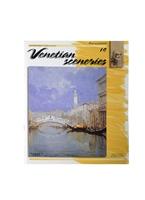 Венецианский пейзаж / Venetian Sceneries (№14)