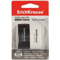 Ластик «Sensor Black&White», Erich Krause, 2 шт