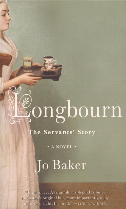 Baker J. Longbourn