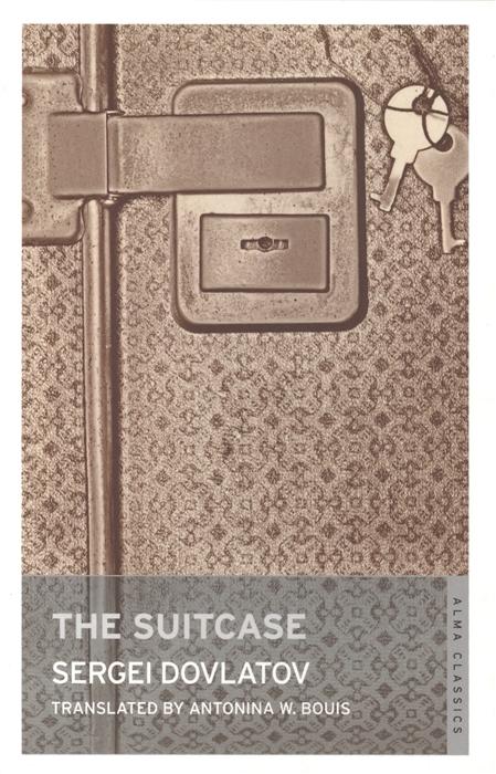 Фото - Dovlatov S. The Suitcase dovlatov s the zone