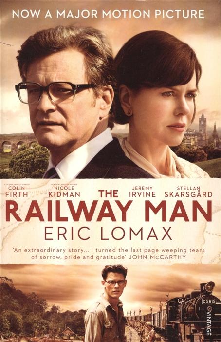 Lomax E. Railway Man lomax e railway man