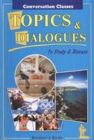 Темы и диалоги. Пособие по английскому языку для студентов и абитуриентов
