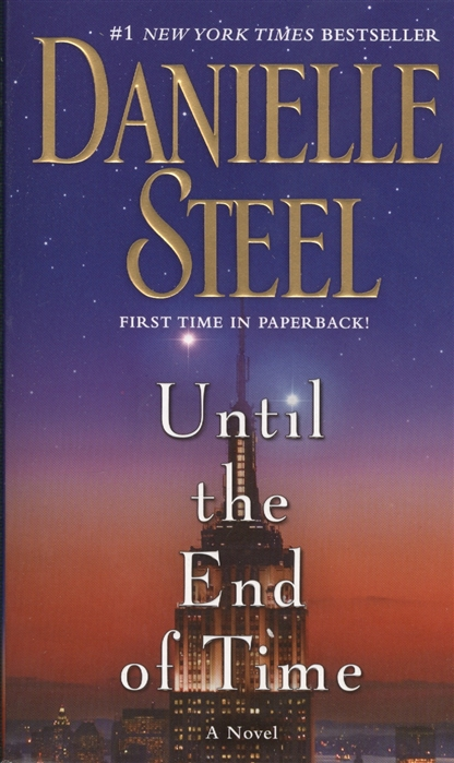 Steel D. Until the End of Time steeld the duchess