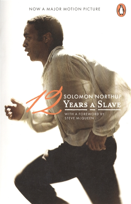 Northup S. Twelve Years a Slave film tie-in yes man film tie in