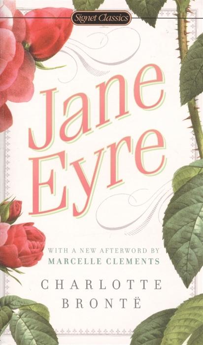 Фото - Bronte C. Jane Eyre charlotte bronte jane eyre