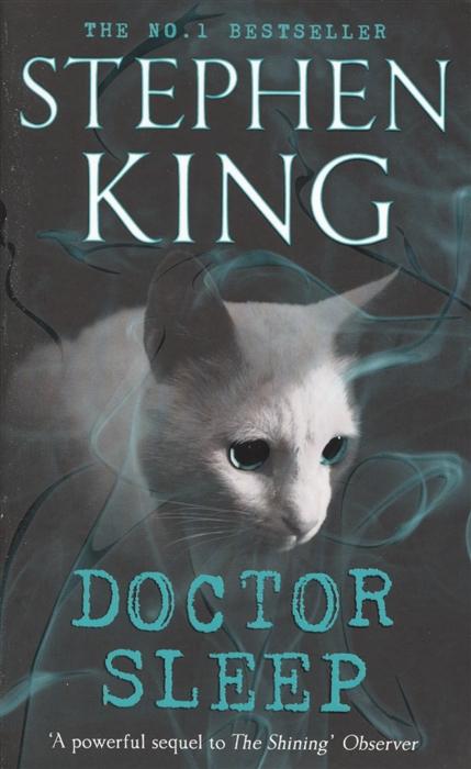 King S. Doctor Sleep
