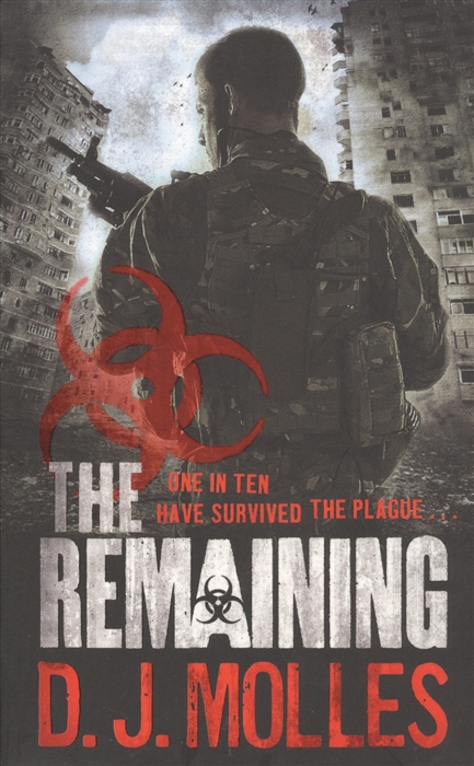 Molles D. The Remaining Book 1