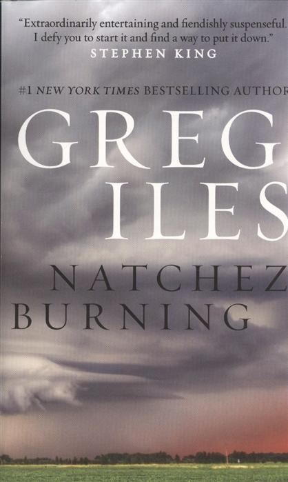 Iles G. Natchez Burning cogman g the burning page