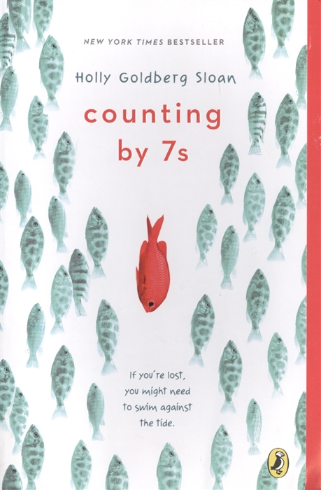 Sloan H. Counting by 7s