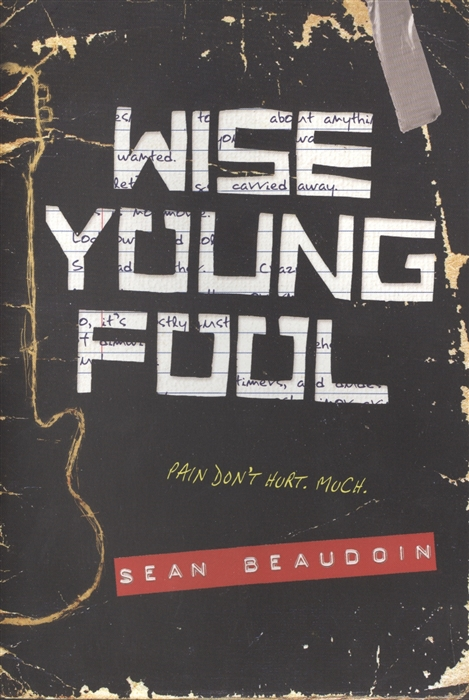 Beaudoin S. Wise Young Fool fool me once