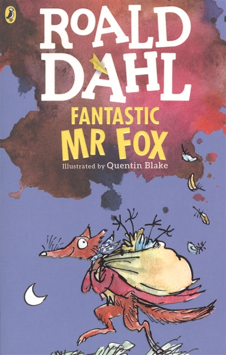Dahl R. Fantastic Mr Fox