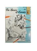 Основы комикса. Том 1 / The Basics of Comics (№35)