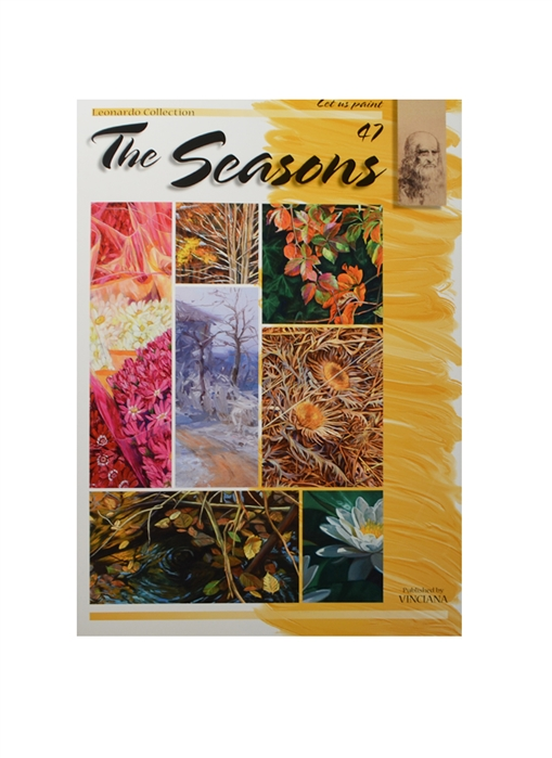 Времена года The Seasons 47 seasons времена года