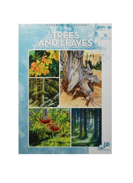 Фото - Деревья и листья Trees and Leaves 45 chinese ancient trees black tea leaves