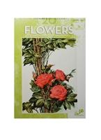 Цветы / Flowers (№20)