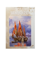 Морские пейзажи / Seascapes (№27)