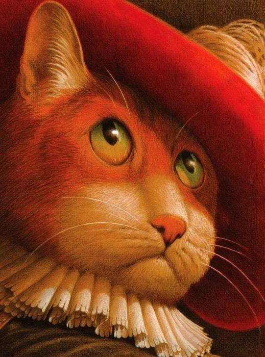 Фото - Перро Ш. Кот в сапогах перро ш кот в сапогах кот в шляпе