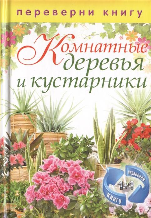 Кашин С. (сост.) Цветы на вашем участке Комнатные деревья и кустарники