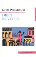 Diece Novelle Десять новелл ИКАР. Pirandello