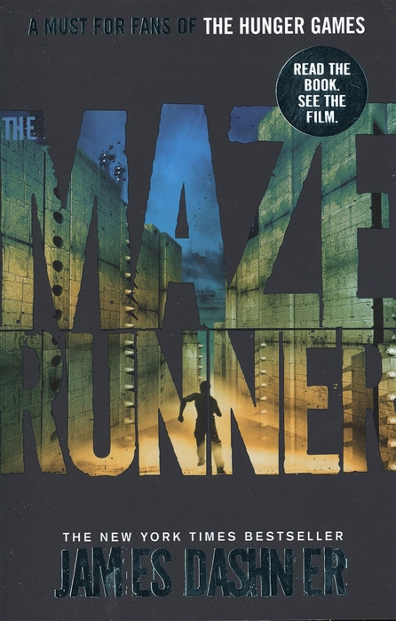 Dashner J. The Maze Runner