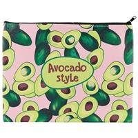 Папка для тетрадей «Avocado style», 28.5 х 21.5 см