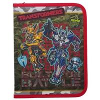 Папка для тетрадей «Transformers», А5