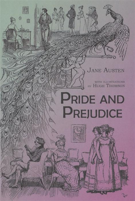 Austen J. Pride and Prejudice austen j pride prejudice teacher s book