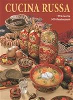 Cucina russa Медный всадник. ISBN: 9785938939493