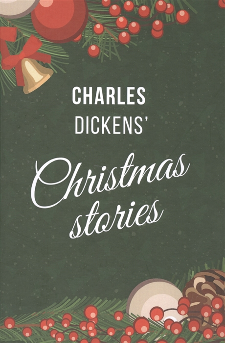 Фото - Dickens C. Charles Dickens Christmas Tales charles dickens works biographical ed 01