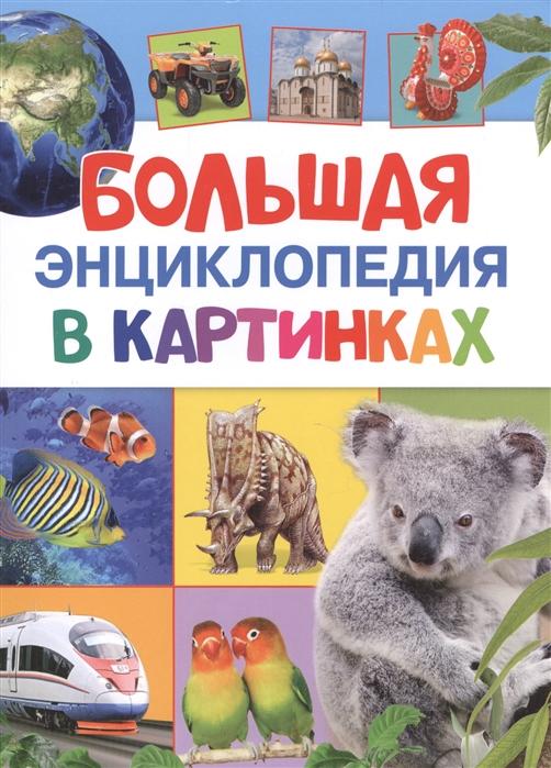 Большая энциклопедия в картинках большая советская энциклопедия том 8
