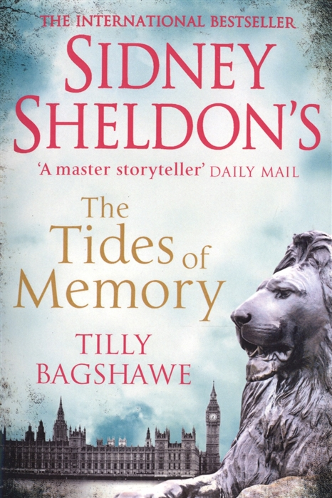 цены Sheldon S., Bagshawe Т. Sidney Sheldon s The Tides of Memory