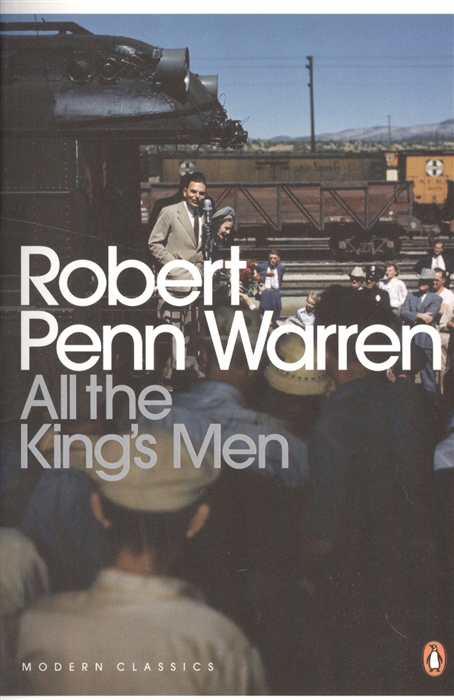 Warren R. All the King s Men